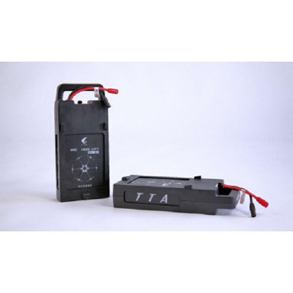 Bateria para Drone Pulverizador 10L